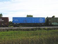 Pan Am boxcar MEC 32149