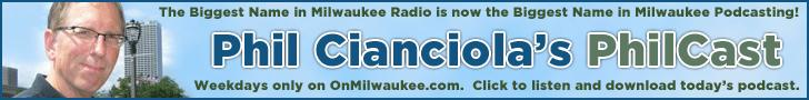 The Biggest Name in Milwaukee Radio is now the Biggest Name in Milwaukee Podcasting!