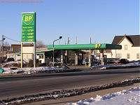 Amoco - BP
